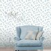 Galerie Home English Floral Climbing 10m L x 53cm W Roll Wallpaper