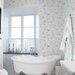 Galerie Home Watercolour Climbing Florals 10m L x 53cm W Roll Wallpaper