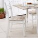 Breakwater Bay Chatham Dining Table and 6 Chairs
