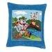 Feiler Kissenbezug Gestiefelter Kater aus 100% Baumwolle