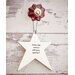 Ladeda! Living Never Let Anyone Dull your sparkle Star Wall Decor