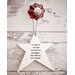 Ladeda! Living We Will be Friends Until We're Old and Senile...Then We'll be New Friends Star Wall Decor