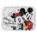Egan Mickey and Minnie Tray