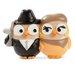 Egan Bonnie and Clyde Figurine