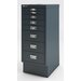 Bisley Direct 8-Drawer Retail Multidrawer Filing Cabinet