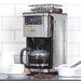 Igenix 1050W 1.5L Bean to Cup Digital Filter Coffee Maker
