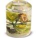 Dreamlight Teelichthalter Kerala aus Glas