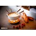 Boska Holland Life Ceramic Fondue Set