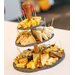 Boska Holland Pro Cheese Tower Tiered Stand