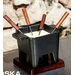 Boska Holland Pro Wood Tapas Fondue Set
