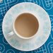 Cordello Home Signature Cup and Saucer