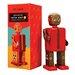 Enesco Saint John Proton Robot Figurine