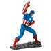 Enesco Marvel Captain America Figurine