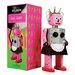 Enesco Saint John Roxy Robot Figurine