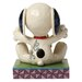 Enesco Peanuts Happy Birthday (Snoopy) Figurine