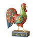 Enesco Heartwood Creek Home To Roost (Rooster) Figurine