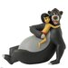 Enesco Enchanting Disney Bare Necessities (Mowgli and Baloo) Figurine