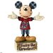 Enesco Disney Traditions You're The Greatest (Dad Mickey Mouse) Figurine