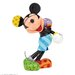 Enesco Disney Britto Laughing Mickey Mouse Figurine
