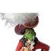 Enesco Disney Showcase Captain Hook Masquerade (EUV) Figurine