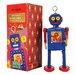 Enesco Saint John Neutron Robot Figurine