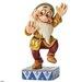 Enesco Disney Traditions Bashful Boogie (Bashful) Figurine