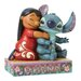 Enesco Disney Traditions Ohana Means Family (Lilo and Stitch) Figurine
