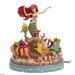 Enesco Disney Traditions Under the Sea (The Little Mermaid Musical) Figurine