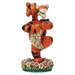 Enesco Disney Traditions I'm Tigger. T-I-Double Guh-Er. (Tigger) Figurine