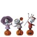 Enesco Grand Jester Studios Lock, Shock and Barrel Figurine