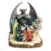 Enesco Disney Traditions Fantasia Symphony (Carved by Heart Fantasia) Figurine