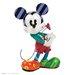 Enesco Disney Britto Mickey with Heart Figurine