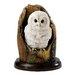Enesco BFA Studio Tawny Owlet Figurine