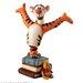 Enesco Grand Jester Studios Tigger (NLE 3000) Figurine
