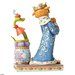 Enesco Disney Traditions Royal Pains (Prince John and Sir Hiss) Figurine