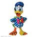 Enesco Disney Britto Donald Duck Figurine