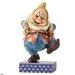 Enesco Disney Traditions Happy Hop (Happy) Figurine