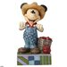 Enesco Disney Traditions Fresh From The Farm (Farmer Mickey Mouse) Figurine