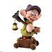 Enesco Grand Jester Studios Dopey Bust (NLE 3000) Figurine