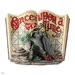 Enesco Disney Traditions Undersea Dreaming (The Little Mermaid) Figurine