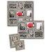 Walther Design Collage-Rahmen Grande Ville