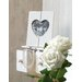 Walther Design 3-tlg. Wandrahmenset Cuore