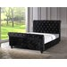 Adoko Sophia Upholstered Bed Frame