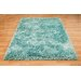 Floor Couture Revival Hand-Tufted Seafoam Green Area Rug