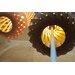 Dreizehngrad Design-Pendelleuchte 1-flammig Swing