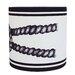 Cream Cornwall 45cm Maritime Linen Drum Lamp Shade