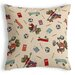 Home Ole Rana Cushion Cover