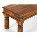 Massivum Küchenbank Merlin aus Holz