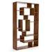 Massivum 198 cm Bücherregal Cube