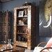 Massivum 190 cm Bücherregal Mayari